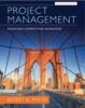 Thumbnail Project Management: Achieving Competitive Advantage 4e
