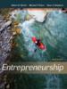 Thumbnail Entrepreneurship 10th Edition by Robert D Hisrich