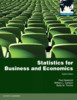 Thumbnail Statistics for Business and Economics 8th Edition Newbold