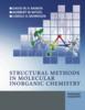 Thumbnail Structural Methods in Molecular Inorganic Chemistry Rankin
