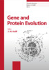 Thumbnail Gene and Protein Evolution (Genome Dynamics, Vol. 3)