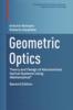 Thumbnail Geometric Optics 2nd Edition by Antonio Romano