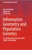 Thumbnail Information Geometry and Population Genetics