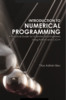 Thumbnail Introduction to Numerical Programming by Titus A. Beu