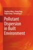 Thumbnail Pollutant Dispersion in Built Environment