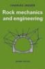 Thumbnail Rock Mechanics and Engineering 2nd Edition