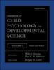 Thumbnail Handbook of Child Psychology and Developmental Science Vol 1