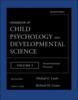 Thumbnail Handbook of Child Psychology and Developmental Science Vol 3