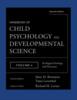 Thumbnail Handbook of Child Psychology and Developmental Science Vol 4