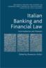 Thumbnail Italian Banking and Financial Law: Intermediaries and Market