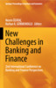 Thumbnail New Challenges in Banking and Finance