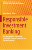 Thumbnail Responsible Investment Banking