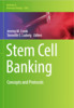 Thumbnail Stem Cell Banking: Concepts and Protocols