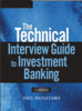 Thumbnail The Technical Interview Guide to Investment Banking