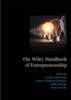 Thumbnail The Wiley Handbook of Entrepreneurship
