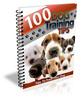 Thumbnail 100 Dog Training Tips (English)(PLR)(.zip)