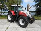 Thumbnail Steyr CVT 6140, 6150, 6160, 6175, 6195 repair manual
