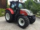 Thumbnail Steyr Profi 4110, 4120 , 4130, 6125, 6140 service manual