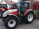 Thumbnail Steyr Kompakt 4075, 4085, 4095, 4105, 4115 service manual