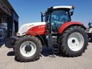 Thumbnail Steyr 6150 CVT 6165 CVT 6175 CVT service manual