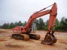 Thumbnail Fiat Fiatallis FX250 crawler excavator  srvice manual.