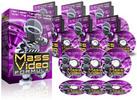 Thumbnail Mass Video Formula plr