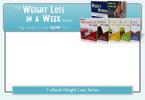 Thumbnail Weight Loss in a Week plr