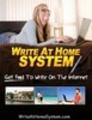 Thumbnail Write At Home System