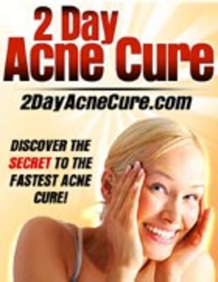Pay for 2 Day Acne Cure