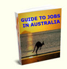 Thumbnail Guide to Jobs in Australia