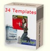 Thumbnail 34 Amazing mini templates MRR