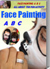 Thumbnail Face Painting ABC and Basic Face Painting ebooks
