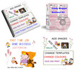 Thumbnail CANDY WRAPPER BUSINESS KIT AND EXTRAS