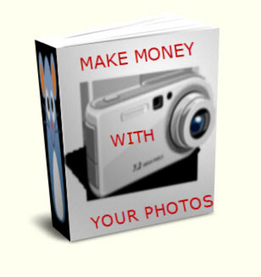 Pay for Make Money With Your Photos