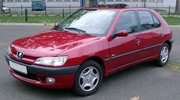 Thumbnail Peugeot 306 1993-1997 Petrol & Diesel Repair Service Manual