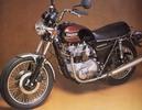 Thumbnail Triumph Motorcycle 1974-1980 750cc Repair and Service Manual