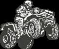 Thumbnail Polaris 1985-1995 ATV & Light Hauler Repair Service Manual