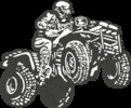 Thumbnail Polaris 1996-1998 ATV (all) Repair Service Manual