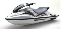 Thumbnail Yamaha Waverunner 1997-2004 XL700 XL760 XL1200 Repair Manual