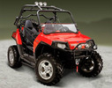 Thumbnail Polaris ATV UTV 2007 Ranger XP 700 4X4 6X6 Repair Manual