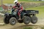 Thumbnail Polaris ATV 2003 Sportsman 6x6 Repair Service Manual