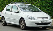 Thumbnail Peugeot 307 2001-2008 Petrol & Diesel Repair Service Manual