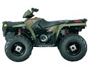 Thumbnail Polaris ATV 2004 Sportsman 600 700 Service Repair Manual