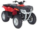 Thumbnail Polaris ATV 2005 Sportsman 400 500 Repair Manual