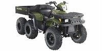 Thumbnail Polaris ATV 2007 Sportsman 500 6x6 Repair Manual