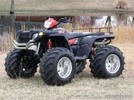 Thumbnail Polaris ATV 2007 Sportsman 450 500 EFI X2 500 Service Manual