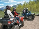 Thumbnail Polaris ATV 2008 Sportsman 500 X2 EFI Touring Repair Manual