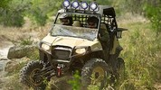 Thumbnail Polaris ATV 2011 Ranger RZR SW Repair Manual