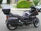 Thumbnail BMW Motorcycle 1991-1999 K1100 LT K1100 RS Repair Manual