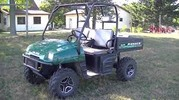 Thumbnail Polaris ATV UTV 2009-2010 Ranger 2x4 Repair Manual